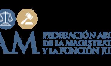 Comunicado de la FAM en relación a declaraciones del Presidente de la Nación vinculada a los jueces